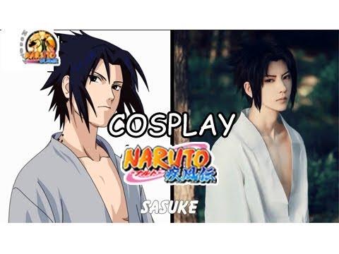 NARUTO ナルト キャラクターのかわいくて美しすぎるコスプレイヤー! 1249