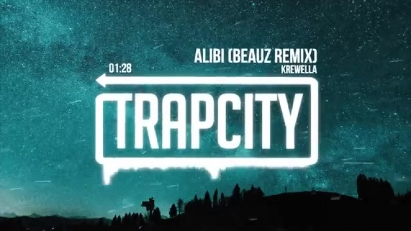 Kre wella - Alibi (BE AUZ Remix)