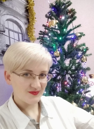Виктория Перепёлкина