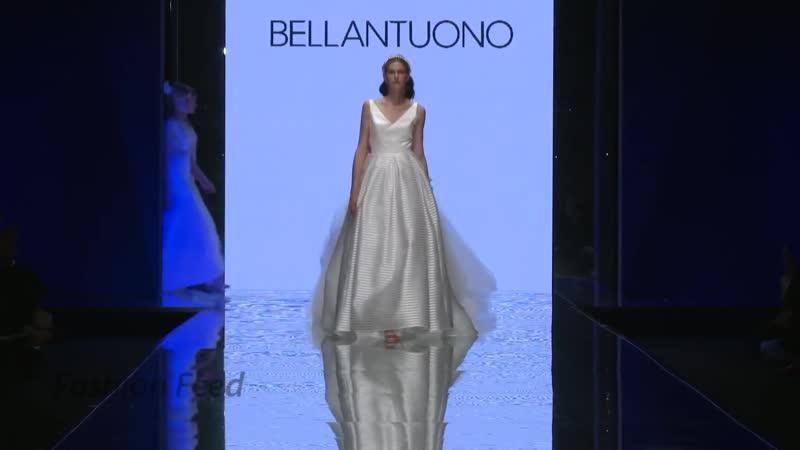 Bellantuono - Bridal Spring 2020 Si Sposaitalia Collezioni (Exclusive)