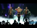 Britney Spears performs Work B**ch live in Washington DC