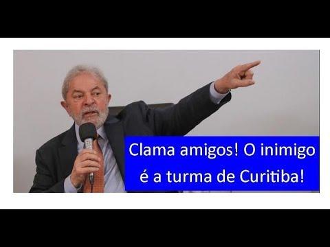 Luta por Lula leva a conflitos que são naturais o importante e vencermos