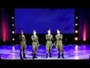 Концерт Посвящённый 30 литию вывода войск с Афганистана