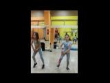 Зумба kids для детей от 6 лет в Студии танцев