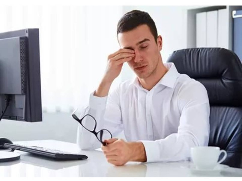 Негрустин хроническая усталость