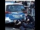 Polizisten in Berlin angegriffen ein Polizist schwer verletzt 4 Festnahmen
