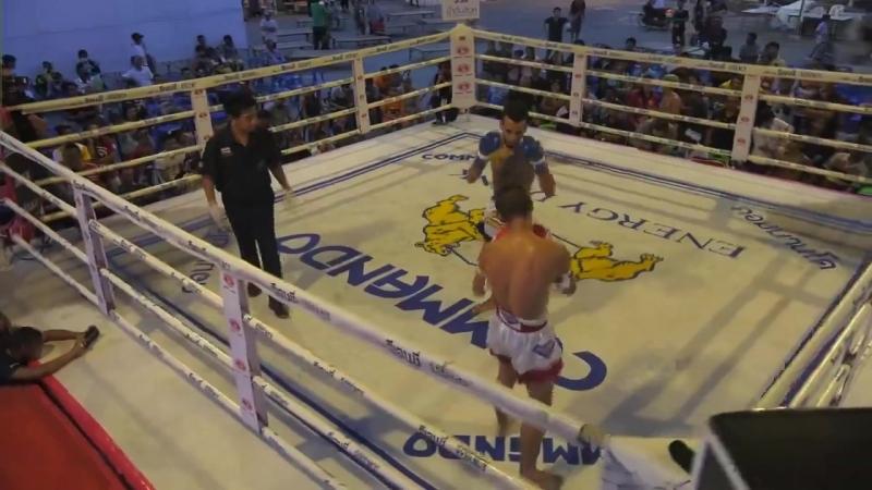Siam Kard Chuek Full event 2018-08-31