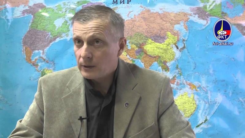 Пякин В.В. про сербов, НАТО и американцев