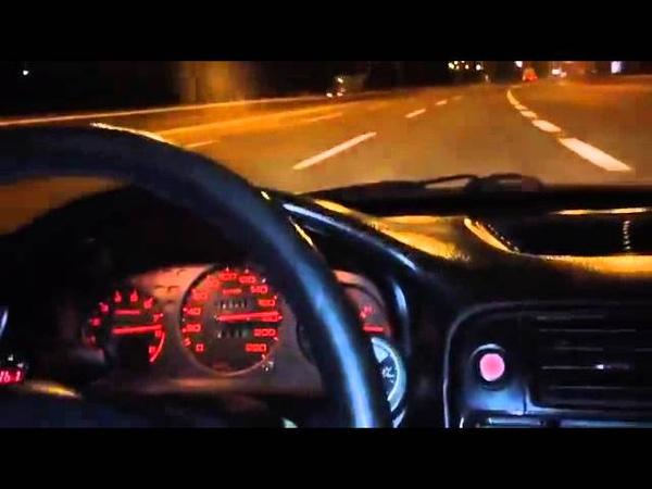 Honda Civic 1.6 Vtec Top Speed