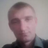 Анкета Александр Непогодин