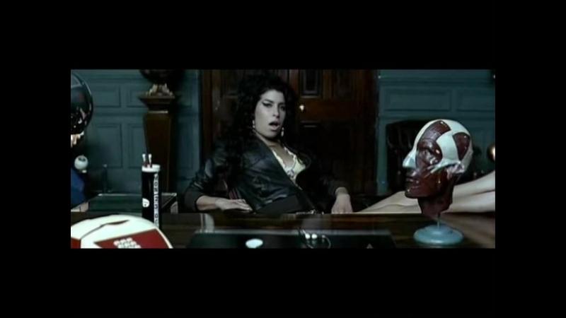 Amy Winehouse - Rehab.mp4