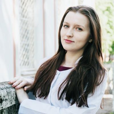 Катя Дорожко