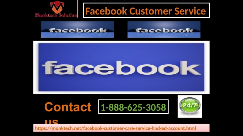 Incomparable 1-888-625-3058 Facebook Customer Service is just a phone call away