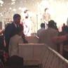 "Gungun Rai on Instagram: ""Dance with SRK !! Our chhaiyaan chaiyaan moment..! iamsrk luckycouple srklovers srkfanclub kalyanjewellers muhuratw..."