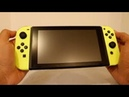 Nintendo switch console - Neon blue and neon red joy-con edition - 2018 - 12