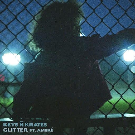 KEYS N KRATES альбом Glitter (feat. Ambré Perkins)