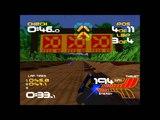 Wipeout 2097 - gameplay part 13 - challenge 1 - 1