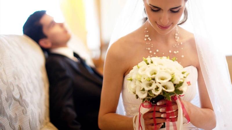 Свадьба Александра и Алеси