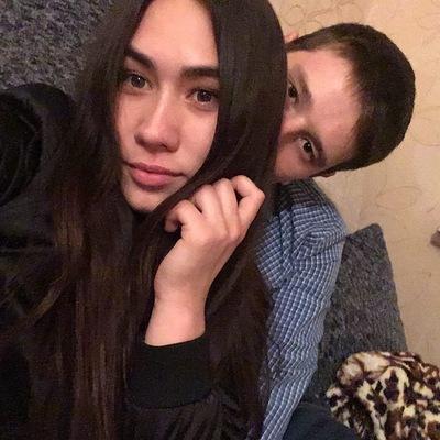 Эльвина Рафикова