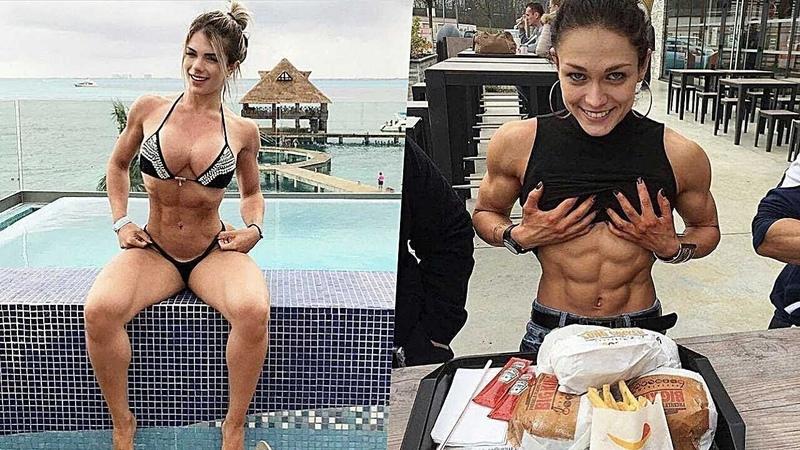 SPORU YALAYIP YUTAN İNSANLAR EN İLGİNÇ ANLAR 😱😱 🔥 Fitness Motivasyon