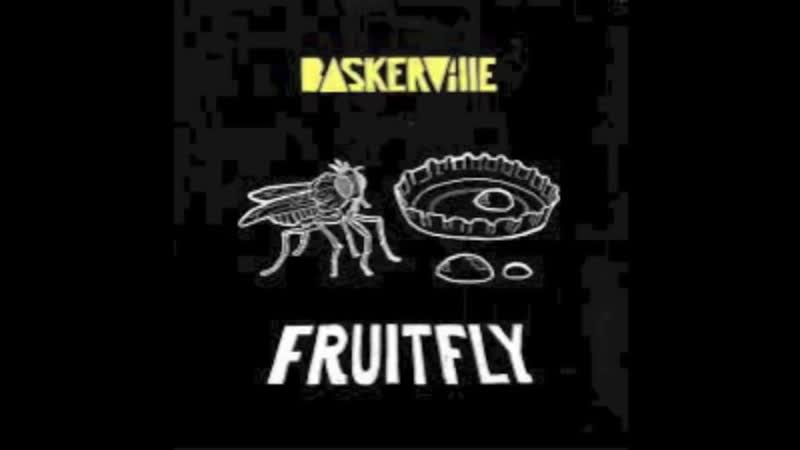 Baskerville - Fruit Fly (Raving George Remix) [PIAS Recordings]