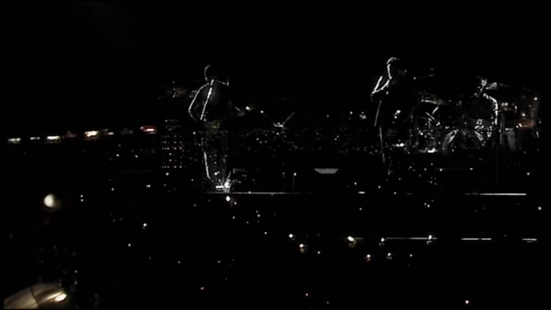 07 U2 – Wake Up Dead Man – U2 Go Home