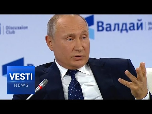 Russia in the 21st Century Putin Outlines Plan to Weather Storm Forge New Alliances