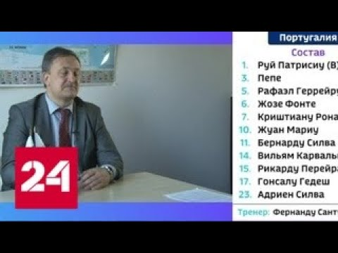 Итоги 132 й сессии ВТО Интервью с Русланом Давыдовым Россия 24