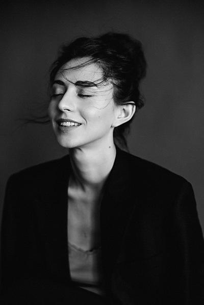 Вероника Глинская