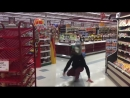 Roy Purdy mannequin head dance 4 Фиксики эдишн mp4