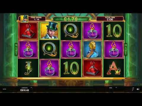 Новинка Book of Oz Online Slot ГОЛДФИШКА
