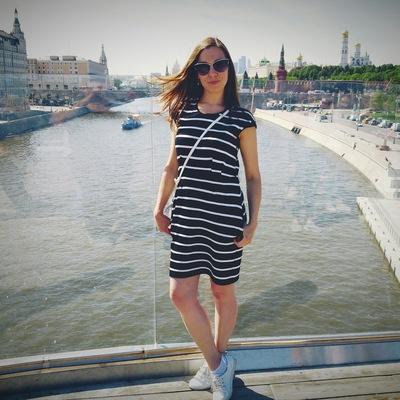 Дария Бобина