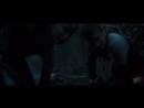 Битва с обезьянами - Голодные игры И вспыхнет пламя 2013 - Момент из фильма