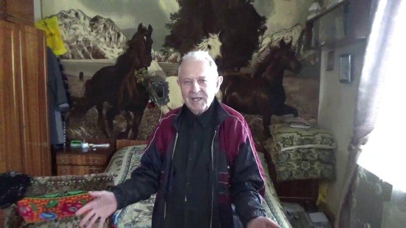 Грибник и его приключения. Рассказывает известный Смоленский поэт-песенник.