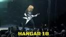 Megadeth ☢ Hangar 18 Live