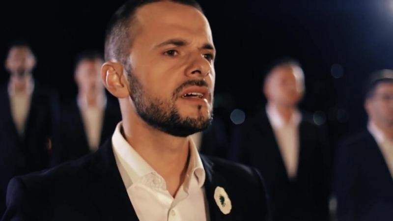 Hor MIZ Sarajevo Moj je Bajram tužan veso Mustafa Isaković