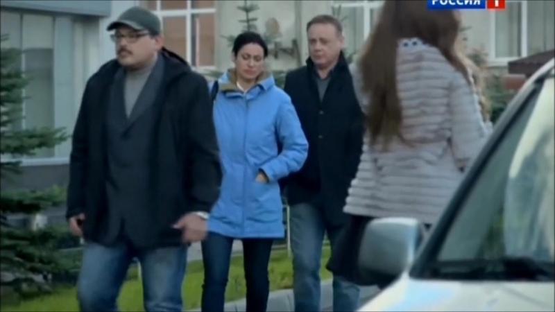 Тайны следствия 16 Фильм – 9 Решала (2016 г.)