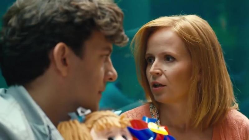 7 rzeczy których nie wiecie o facetach 2016 Film Polski