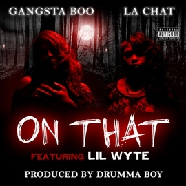 Lil Wyte альбом On That (feat. Lil Wyte) - Single
