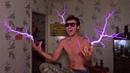 ✅Электрический Тесла Стул ⚡ Зверское изобретение прям в квартире😱