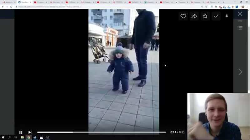 Захватим Киев! Пожар в Керченском Проливе