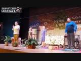 Андрей Гайдулян оскорбил зрителей на спектакле в ответ на их хамство