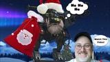 War Robots Challenge - Christmas To Remember