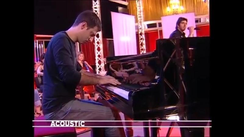 Patrick Fiori - N'oublie pas (acoustic)