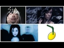 Sia Vs Rihanna Vs Evanescence - Diamonds Going Alive (Lemon Base Mash-Up)
