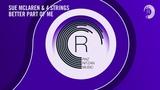 Sue McLaren &amp 4 Strings - Better Part of Me (RNM) + LYRICS