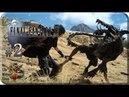 Final Fantasy XV[2] - Новый дивный мир (Прохождение на русском(Без комментариев))
