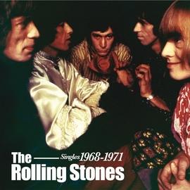 The Rolling Stones альбом Singles 1968-1971