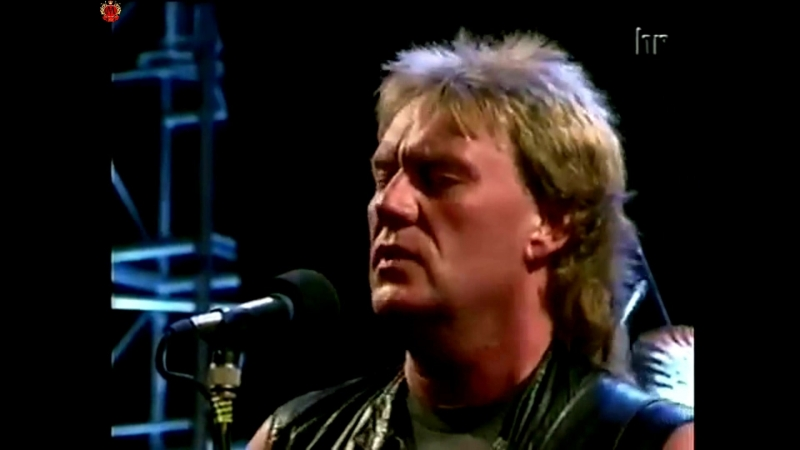Alvin Lee - Ten Years After - I Cant Keep From Crying Sometimes