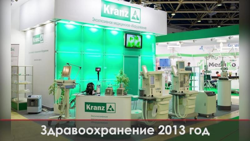 Участие во всероссийских выставках и конференциях.